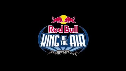 REd Bull King Of The Air Kiteboarding