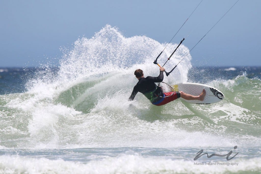Cape Town Kitesurfing Big Bay Lessons
